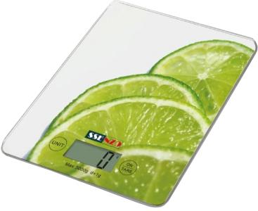 Кухонные весы SSenzo PTXY8028LM2 - общий вид