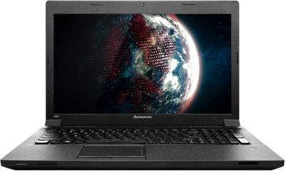 Ноутбук Lenovo B590G (59355920) - фронтальный вид
