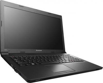 Ноутбук Lenovo B590 (59366085) - общий вид