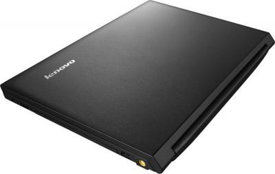 Ноутбук Lenovo B590 (59366085) - в закрытом виде