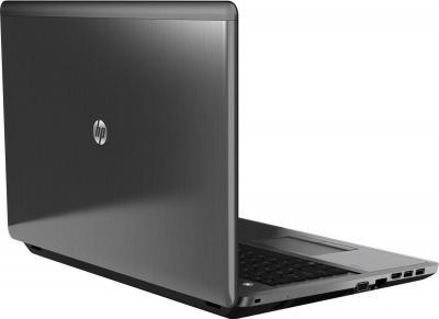 Ноутбук HP ProBook 4740s (H0V59ES) - вид сзади