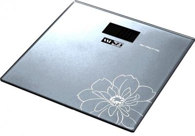 Напольные весы электронные SSenzo PTXY3169 - общий вид