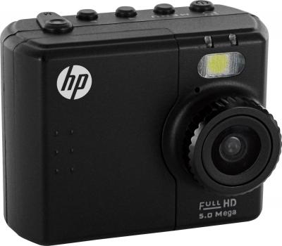 Экшн-камера HP AC-150 Action Camera - общий вид