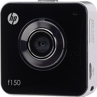 Экшн-камера HP F150 Wifi Camera - общий вид