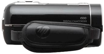 Видеокамера HP t500 Digital Camcorder - общий вид