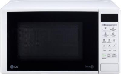 Микроволновая печь LG MS2042DY - общий вид