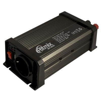 Автомобильный инвертор Ritmix RPI-4001 - общий вид