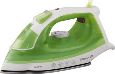 Утюг Maxwell MW-3019 - общий вид
