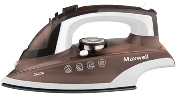Утюг Maxwell MW-3024 - общий вид