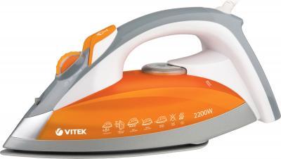 Утюг Vitek VT-1218 - общий вид