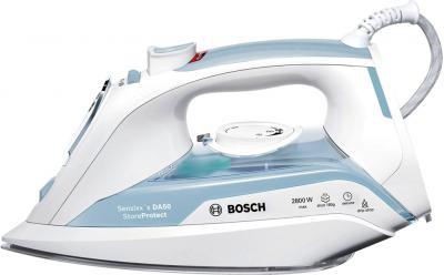 Утюг Bosch TDA502811S - общий вид