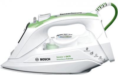 Утюг Bosch TDA702421E - общий вид