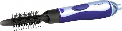 Фен-щётка Maxwell MW-2304 - цвет уточняйте при заказе