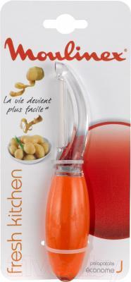 Прибор для очистки Moulinex K0611704 - в упаковке