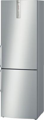 Холодильник с морозильником Bosch KGN36XL20R - общий вид