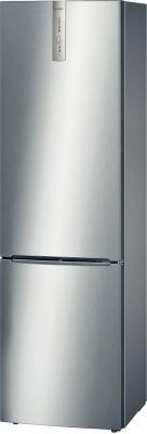 Холодильник с морозильником Bosch KGN39VP10R - общий вид