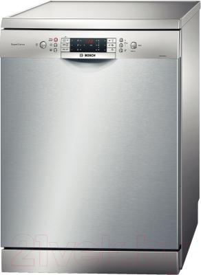 Посудомоечная машина Bosch SMS69M78RU - общий вид