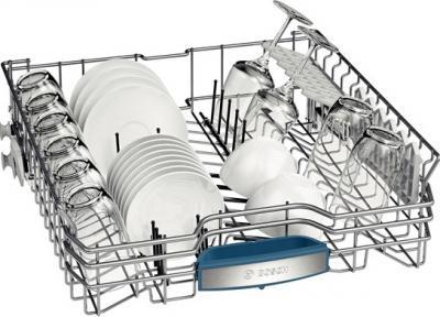 Посудомоечная машина Bosch SMS69M78RU - корзина для посуды