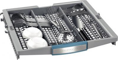 Посудомоечная машина Bosch SMS69M78RU - корзина для столовых приборов