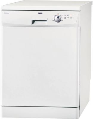 Посудомоечная машина Zanussi ZDF2020 - общий вид