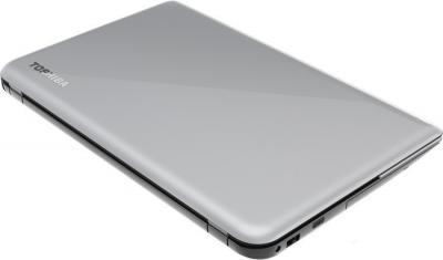 Ноутбук Toshiba Satellite L50-A-K1S - в закрытом виде