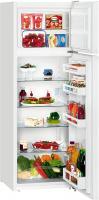 Холодильник с морозильником Liebherr CTP 2921 -