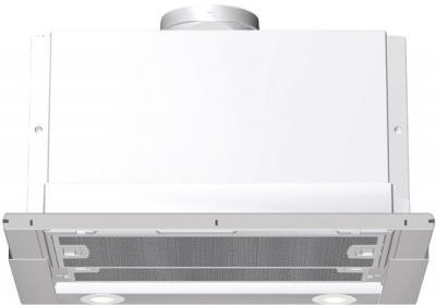 Вытяжка телескопическая Bosch DHI645FSD - общий вид