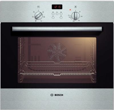 Электрический духовой шкаф Bosch HBN231E2 - общий вид