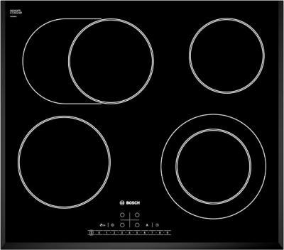 Электрическая варочная панель Bosch PKN651F17 - общий вид