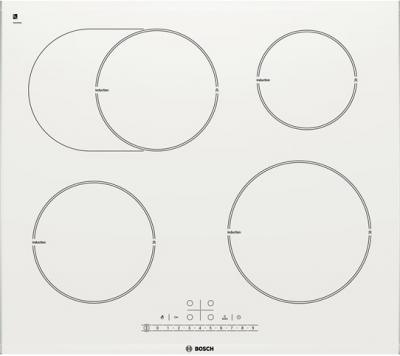 Индукционная варочная панель Bosch PIB672F17E - общий вид