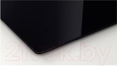Электрическая варочная панель Bosch PKF619C17E
