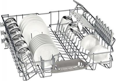 Посудомоечная машина Bosch SMV40L00RU - корзина для посуды