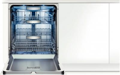 Посудомоечная машина Bosch SMV69T70RU - в открытом виде