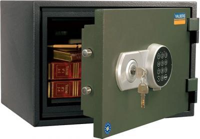 Офисный сейф Valberg FRS-30 EL - общий вид