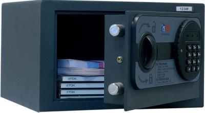 Мебельный сейф BTV New-25 - общий вид