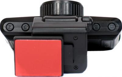 Автомобильный видеорегистратор КАРКАМ QL3 Mini - вид сверху