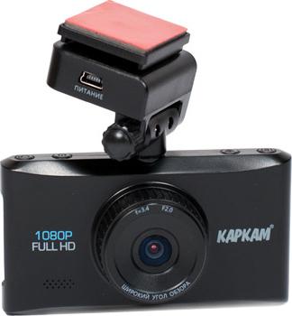 Автомобильный видеорегистратор КАРКАМ QL3 Mini - общий вид