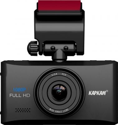 Автомобильный видеорегистратор КАРКАМ QL3 Mini - фронтальный вид