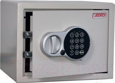 Мебельный сейф Aiko T-23 EL