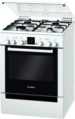 Кухонная плита Bosch HGG345223R - общий вид