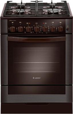 Кухонная плита Gefest 6502-02 Д1К (6502-02 0045) - общий вид
