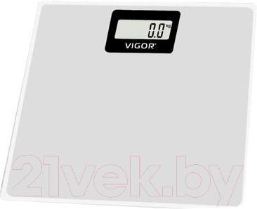 Напольные весы электронные Vigor HX-8203 - общий вид
