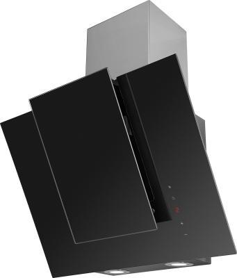 Вытяжка декоративная Ciarko Galaxy Black NTS 90 - общий вид