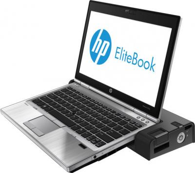 Ноутбук HP EliteBook 2570p (H5E02EA) - общий вид