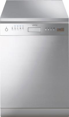 Посудомоечная машина Smeg LP364XS - общий вид