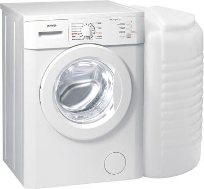 Стиральная машина Gorenje WS50Z085R - общий вид