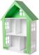 Аксессуар для куклы Столики Детям Кукольный домик ДК-1С (салатовый) -