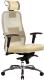 Кресло офисное Metta Samurai SL-3.02 (бежевый) -
