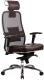 Кресло офисное Metta Samurai SL-3.02 (коричневый) -
