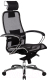 Кресло офисное Metta Samurai S-2.02 (черный) -